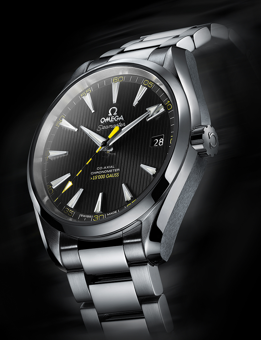 omega seamster watch beauty photography