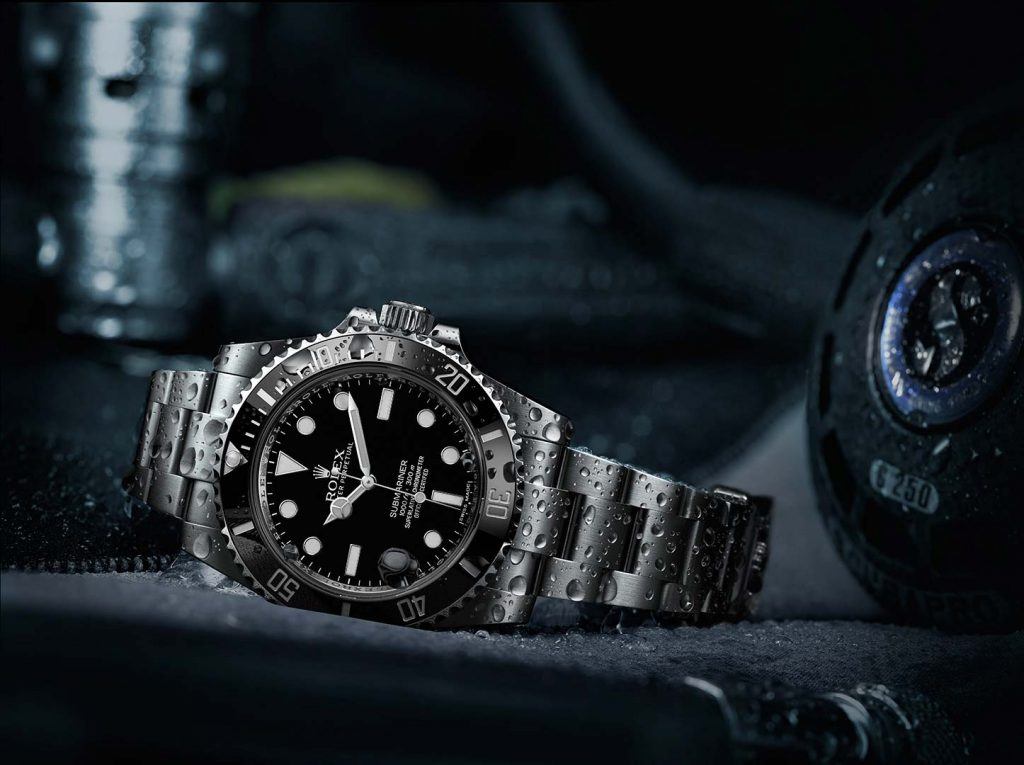 rolex-submariner-environment-produktfotografie